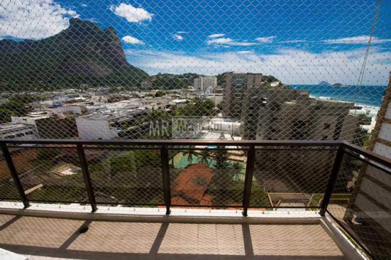 foto -11 Copy - Hotel Para Alugar - Barra da Tijuca - Rio de Janeiro - RJ - MH10079 - 1