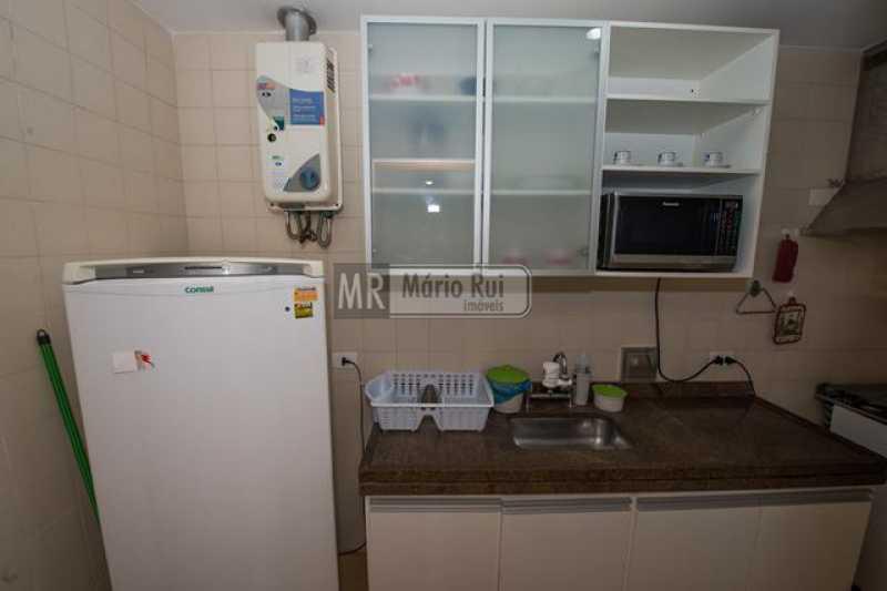foto -16 Copy - Hotel Para Alugar - Barra da Tijuca - Rio de Janeiro - RJ - MH10079 - 11