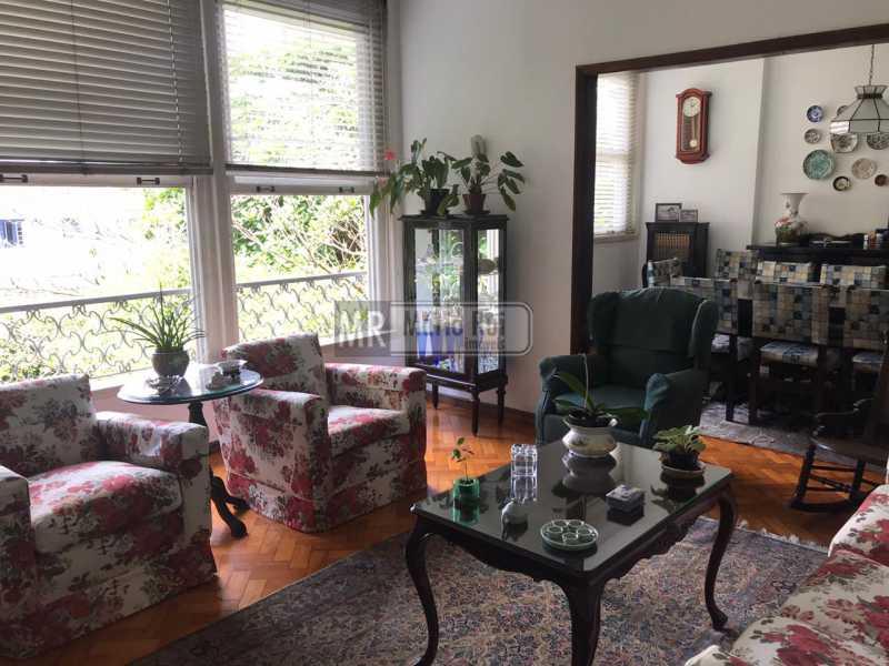 40d2fec3-5097-4407-91f4-341742 - Apartamento Rua General Artigas,Leblon,Rio de Janeiro,RJ À Venda,3 Quartos,134m² - MRAP30060 - 5