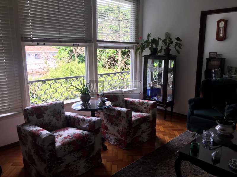 814406d7-a6d4-4f71-8913-e33aac - Apartamento Rua General Artigas,Leblon,Rio de Janeiro,RJ À Venda,3 Quartos,134m² - MRAP30060 - 3