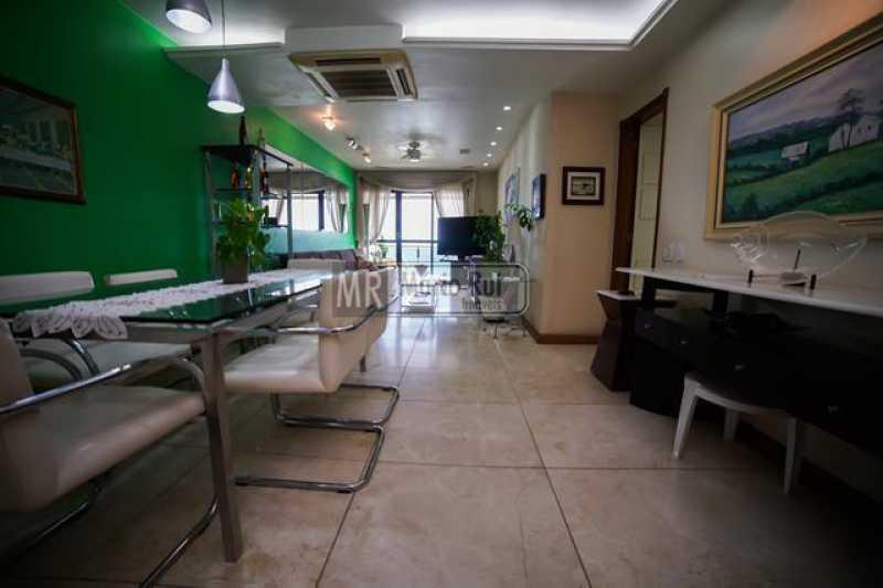 foto-182 Copy - Apartamento Avenida Lúcio Costa,Barra da Tijuca, Rio de Janeiro, RJ À Venda, 3 Quartos, 117m² - MRAP30061 - 4