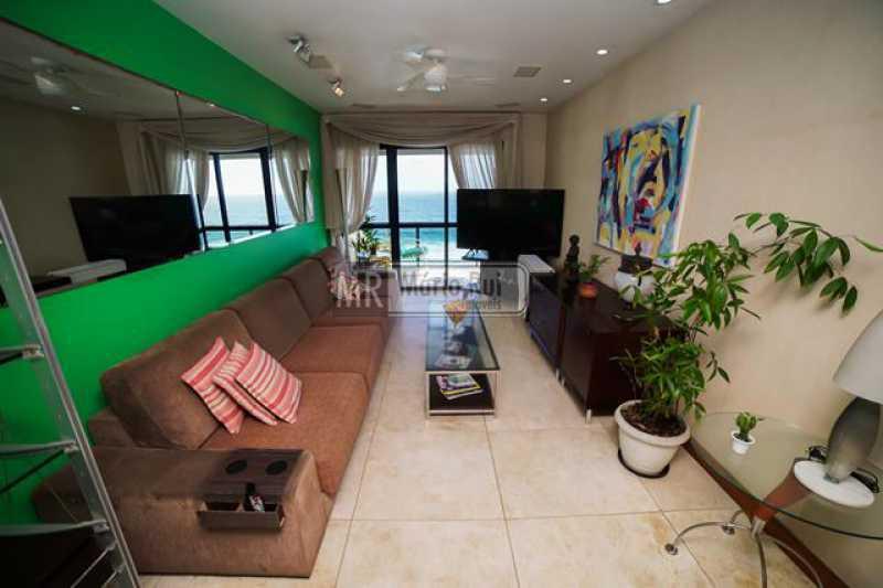 foto-183 Copy - Apartamento Avenida Lúcio Costa,Barra da Tijuca, Rio de Janeiro, RJ À Venda, 3 Quartos, 117m² - MRAP30061 - 5