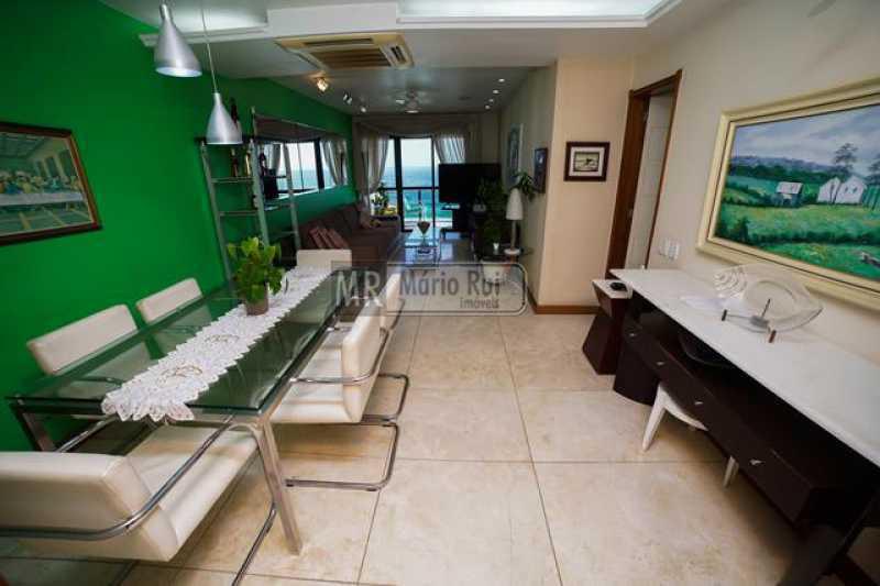 foto-185 Copy - Apartamento Avenida Lúcio Costa,Barra da Tijuca, Rio de Janeiro, RJ À Venda, 3 Quartos, 117m² - MRAP30061 - 6
