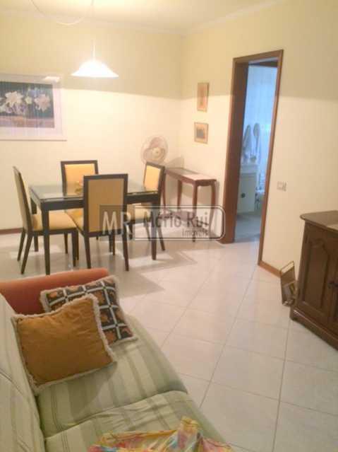 IMG_0355 - Apartamento Avenida Lúcio Costa,Barra da Tijuca, Rio de Janeiro, RJ À Venda, 1 Quarto, 55m² - MRAP10125 - 3