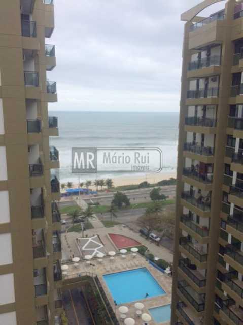 IMG_0365 - Apartamento Avenida Lúcio Costa,Barra da Tijuca, Rio de Janeiro, RJ À Venda, 1 Quarto, 55m² - MRAP10125 - 11