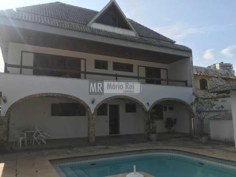 IMG-20200206-WA0005 - Casa à venda Rua Jornalista Pierre Plancher,Barra da Tijuca, Rio de Janeiro - R$ 5.000.000 - MRCA50002 - 8