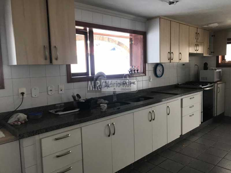 IMG-20200206-WA0009 - Casa à venda Rua Jornalista Pierre Plancher,Barra da Tijuca, Rio de Janeiro - R$ 5.000.000 - MRCA50002 - 13