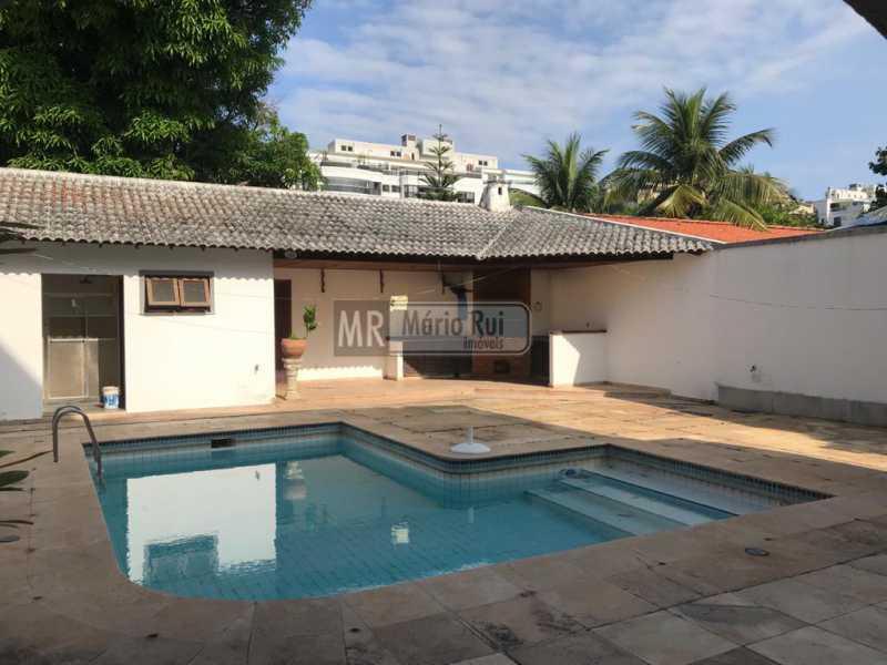IMG-20200206-WA0011 - Casa à venda Rua Jornalista Pierre Plancher,Barra da Tijuca, Rio de Janeiro - R$ 5.000.000 - MRCA50002 - 14