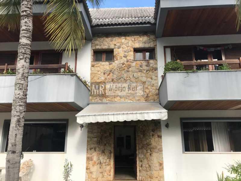 IMG-20200206-WA0012 - Casa à venda Rua Jornalista Pierre Plancher,Barra da Tijuca, Rio de Janeiro - R$ 5.000.000 - MRCA50002 - 1