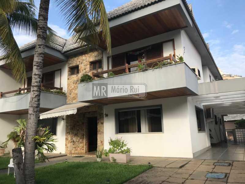 IMG-20200206-WA0013 - Casa à venda Rua Jornalista Pierre Plancher,Barra da Tijuca, Rio de Janeiro - R$ 5.000.000 - MRCA50002 - 3