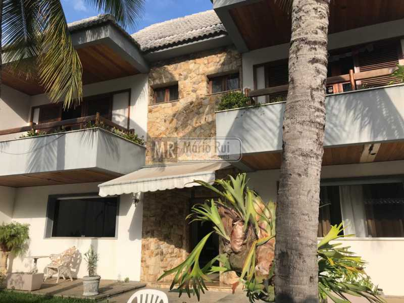 IMG-20200206-WA0015 - Casa à venda Rua Jornalista Pierre Plancher,Barra da Tijuca, Rio de Janeiro - R$ 5.000.000 - MRCA50002 - 5