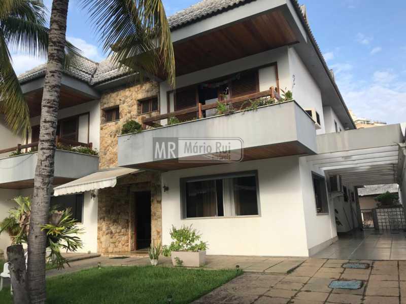 IMG-20200206-WA0016 - Casa à venda Rua Jornalista Pierre Plancher,Barra da Tijuca, Rio de Janeiro - R$ 5.000.000 - MRCA50002 - 4