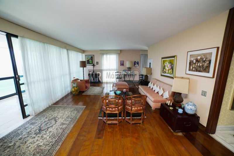 foto-2 Copy - Apartamento à venda Avenida Vieira Souto,Ipanema, Rio de Janeiro - R$ 13.000.000 - MRAP40041 - 3