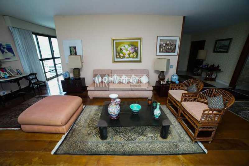 foto-3 Copy - Apartamento à venda Avenida Vieira Souto,Ipanema, Rio de Janeiro - R$ 13.000.000 - MRAP40041 - 4