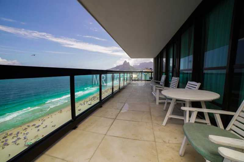 foto-15 Copy - Apartamento à venda Avenida Vieira Souto,Ipanema, Rio de Janeiro - R$ 13.000.000 - MRAP40041 - 11