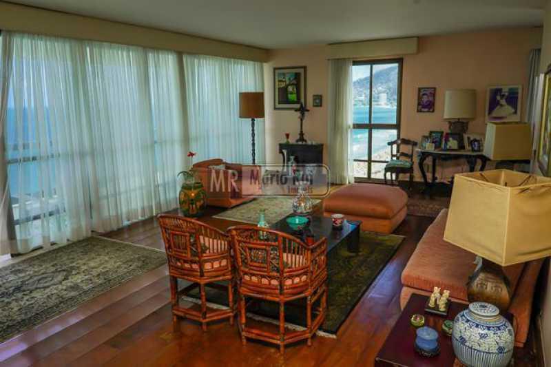 foto-47 Copy - Apartamento à venda Avenida Vieira Souto,Ipanema, Rio de Janeiro - R$ 13.000.000 - MRAP40041 - 5