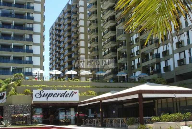 2 Copy Copy - Apartamento Avenida Lúcio Costa,Barra da Tijuca, Rio de Janeiro, RJ À Venda, 1 Quarto, 55m² - MRAP10132 - 15