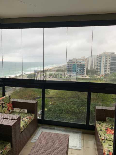 IMG-20190925-WA0026 - Apartamento à venda Avenida Lúcio Costa,Barra da Tijuca, Rio de Janeiro - R$ 1.250.000 - MRAP20093 - 4