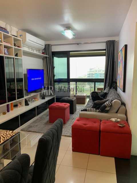 IMG-20190925-WA0038 - Apartamento à venda Avenida Lúcio Costa,Barra da Tijuca, Rio de Janeiro - R$ 1.250.000 - MRAP20093 - 12