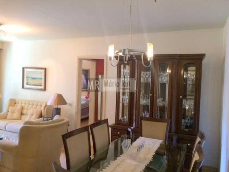 IMG_7194 - Apartamento à venda Avenida Lúcio Costa,Barra da Tijuca, Rio de Janeiro - R$ 550.000 - MRAP10135 - 3
