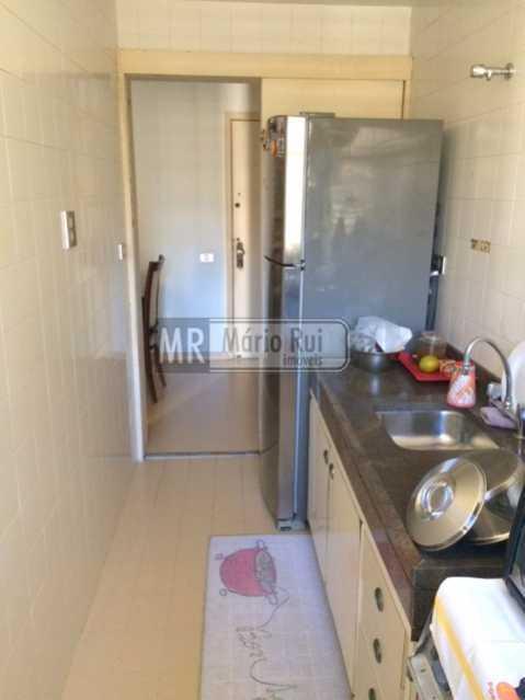 IMG_7199 - Apartamento à venda Avenida Lúcio Costa,Barra da Tijuca, Rio de Janeiro - R$ 550.000 - MRAP10135 - 9