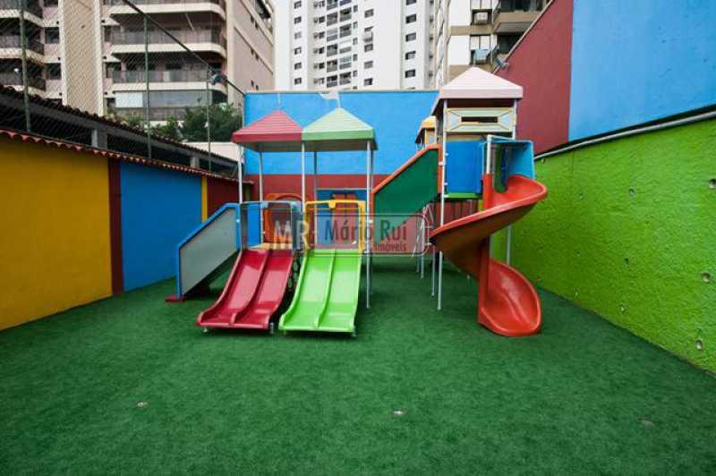 foto -178 Copy - Apartamento à venda Avenida Lúcio Costa,Barra da Tijuca, Rio de Janeiro - R$ 550.000 - MRAP10135 - 19