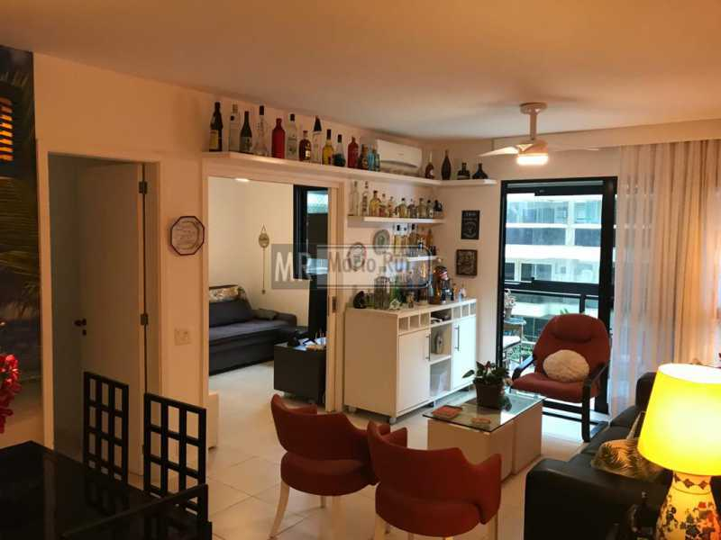 IMG-20201104-WA0039 - Apartamento à venda Avenida Lúcio Costa,Barra da Tijuca, Rio de Janeiro - R$ 1.350.000 - MRAP30073 - 1