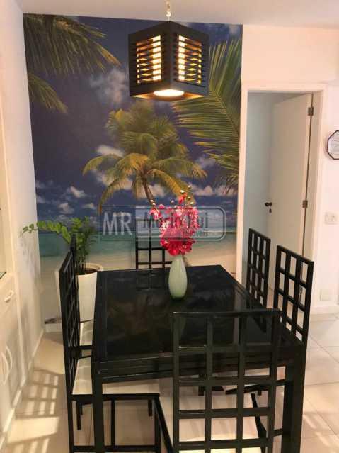 IMG-20201104-WA0060 - Apartamento à venda Avenida Lúcio Costa,Barra da Tijuca, Rio de Janeiro - R$ 1.350.000 - MRAP30073 - 5