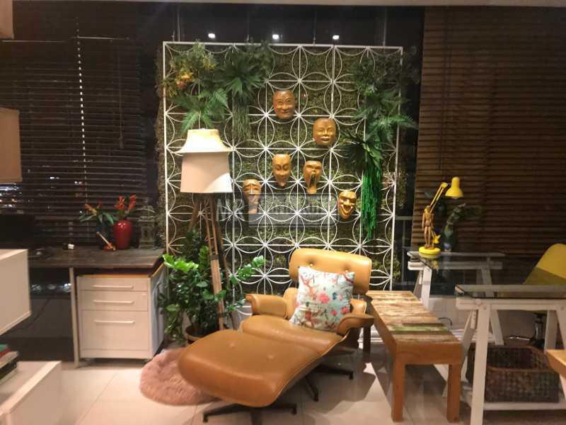 5 - Apartamento à venda Avenida Marechal Henrique Lott,Barra da Tijuca, Rio de Janeiro - R$ 985.000 - MRAP20097 - 5