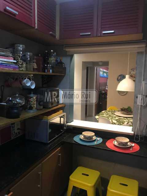 6 - Apartamento à venda Avenida Marechal Henrique Lott,Barra da Tijuca, Rio de Janeiro - R$ 985.000 - MRAP20097 - 10