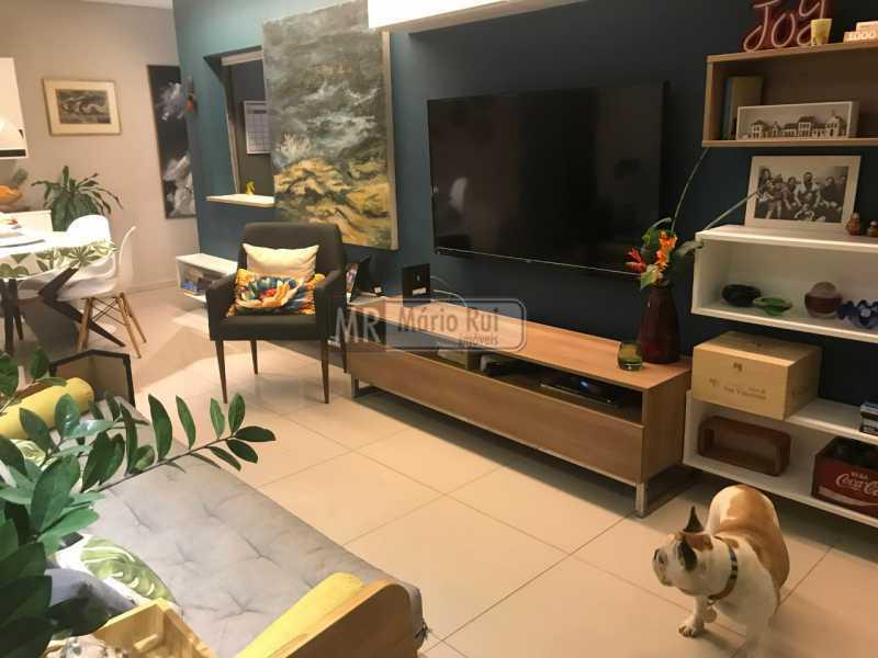 11 - Apartamento à venda Avenida Marechal Henrique Lott,Barra da Tijuca, Rio de Janeiro - R$ 985.000 - MRAP20097 - 3