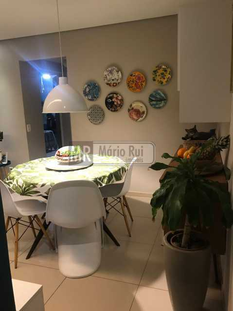 16 - Apartamento à venda Avenida Marechal Henrique Lott,Barra da Tijuca, Rio de Janeiro - R$ 985.000 - MRAP20097 - 14