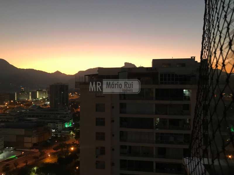 21 - Apartamento à venda Avenida Marechal Henrique Lott,Barra da Tijuca, Rio de Janeiro - R$ 985.000 - MRAP20097 - 16