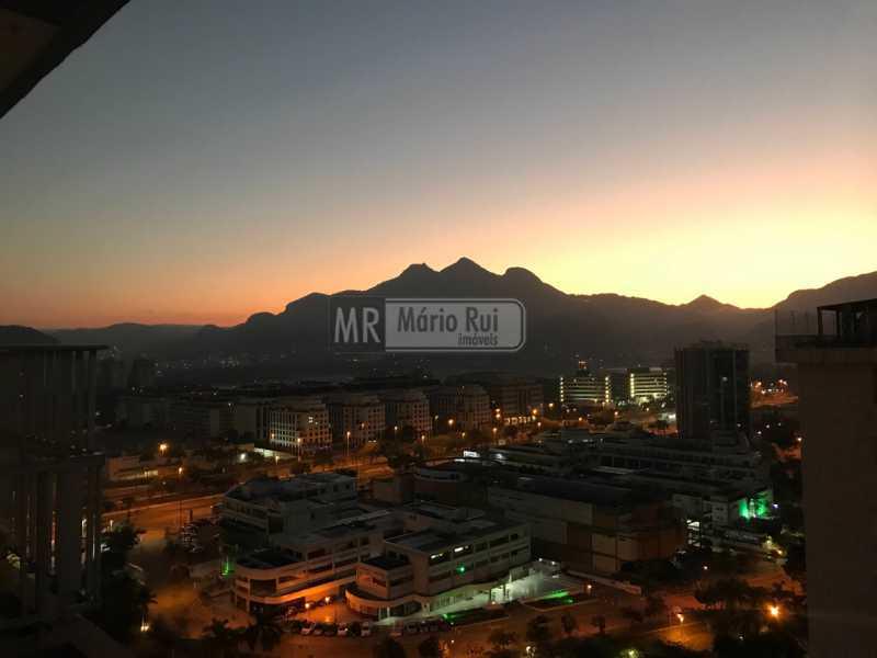 23 - Apartamento à venda Avenida Marechal Henrique Lott,Barra da Tijuca, Rio de Janeiro - R$ 985.000 - MRAP20097 - 17