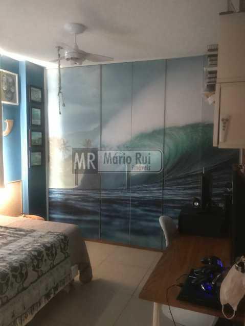 27 - Apartamento à venda Avenida Marechal Henrique Lott,Barra da Tijuca, Rio de Janeiro - R$ 985.000 - MRAP20097 - 19