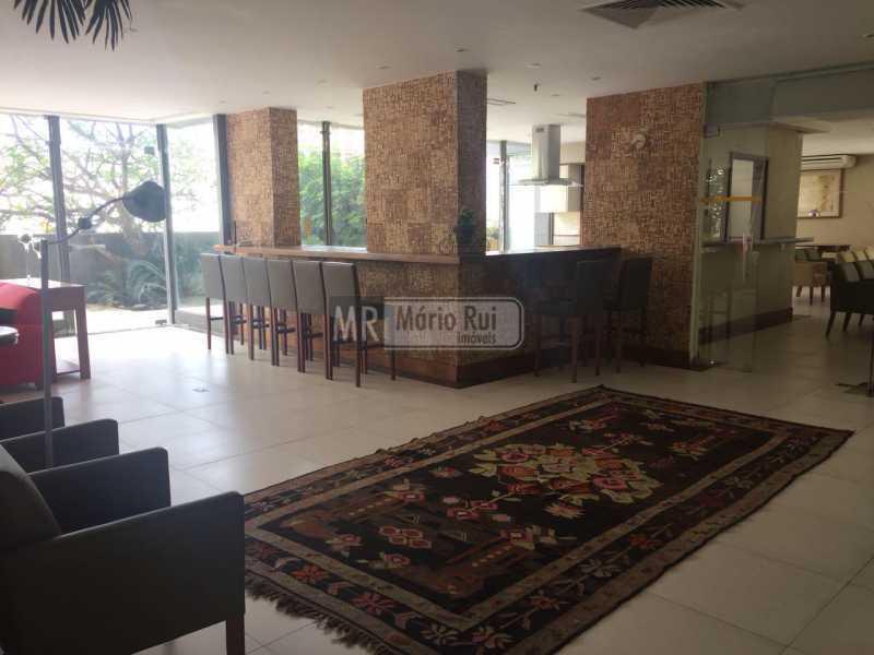 2 - Apartamento à venda Rua Professor Antônio Maria Teixeira,Leblon, Rio de Janeiro - R$ 1.700.000 - MRAP20100 - 21