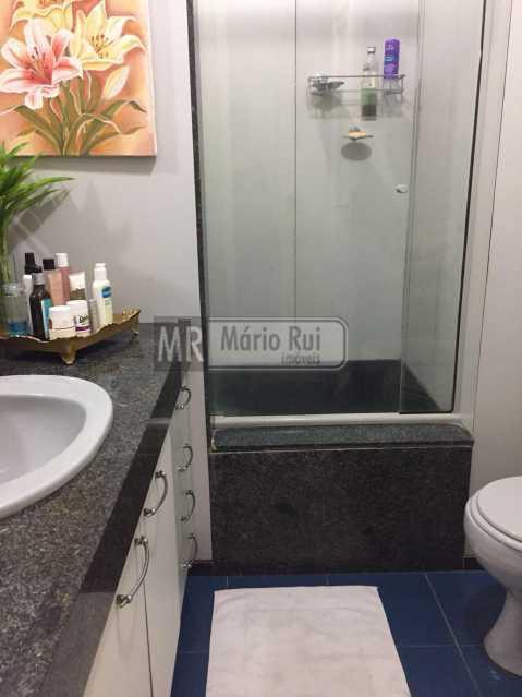 3 - Apartamento à venda Rua Professor Antônio Maria Teixeira,Leblon, Rio de Janeiro - R$ 1.700.000 - MRAP20100 - 9