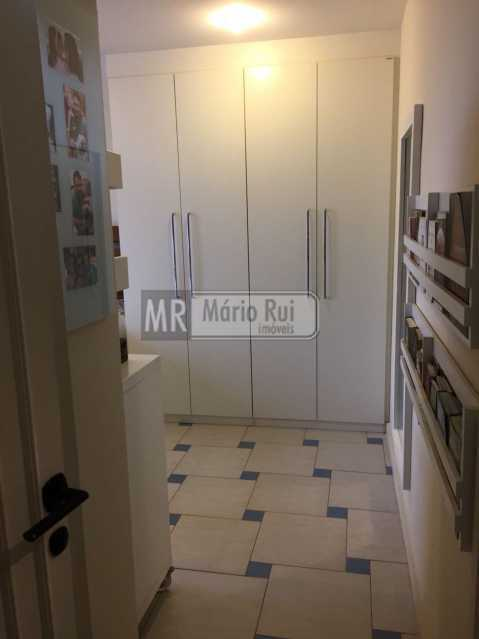 5 - Apartamento à venda Rua Professor Antônio Maria Teixeira,Leblon, Rio de Janeiro - R$ 1.700.000 - MRAP20100 - 10