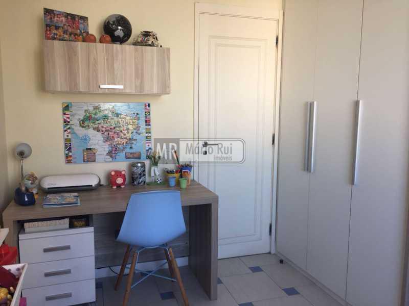 12 - Apartamento à venda Rua Professor Antônio Maria Teixeira,Leblon, Rio de Janeiro - R$ 1.700.000 - MRAP20100 - 15