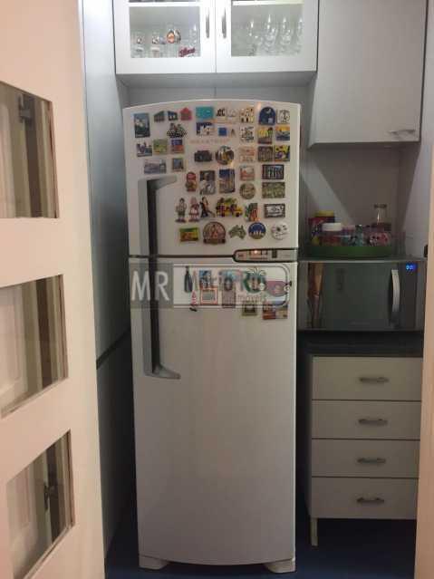 17 - Apartamento à venda Rua Professor Antônio Maria Teixeira,Leblon, Rio de Janeiro - R$ 1.700.000 - MRAP20100 - 18