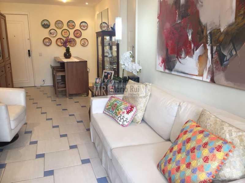 21 - Apartamento à venda Rua Professor Antônio Maria Teixeira,Leblon, Rio de Janeiro - R$ 1.700.000 - MRAP20100 - 3