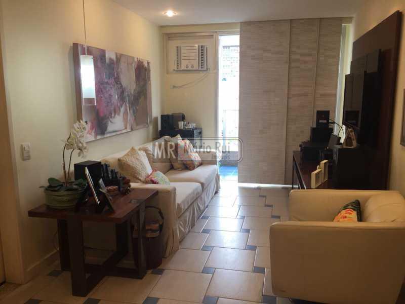 23 - Apartamento à venda Rua Professor Antônio Maria Teixeira,Leblon, Rio de Janeiro - R$ 1.700.000 - MRAP20100 - 4