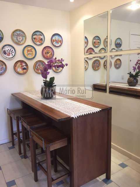 26 - Apartamento à venda Rua Professor Antônio Maria Teixeira,Leblon, Rio de Janeiro - R$ 1.700.000 - MRAP20100 - 6