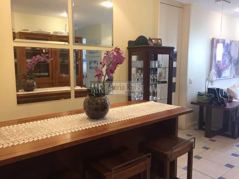 27 - Apartamento à venda Rua Professor Antônio Maria Teixeira,Leblon, Rio de Janeiro - R$ 1.700.000 - MRAP20100 - 7
