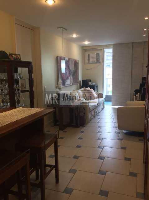 28 - Apartamento à venda Rua Professor Antônio Maria Teixeira,Leblon, Rio de Janeiro - R$ 1.700.000 - MRAP20100 - 8