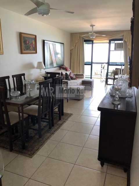 3 - Apartamento à venda Avenida Lúcio Costa,Barra da Tijuca, Rio de Janeiro - R$ 1.450.000 - MRAP20101 - 5