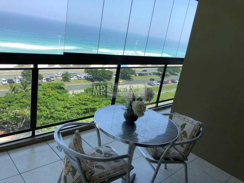 4 - Apartamento à venda Avenida Lúcio Costa,Barra da Tijuca, Rio de Janeiro - R$ 1.450.000 - MRAP20101 - 10