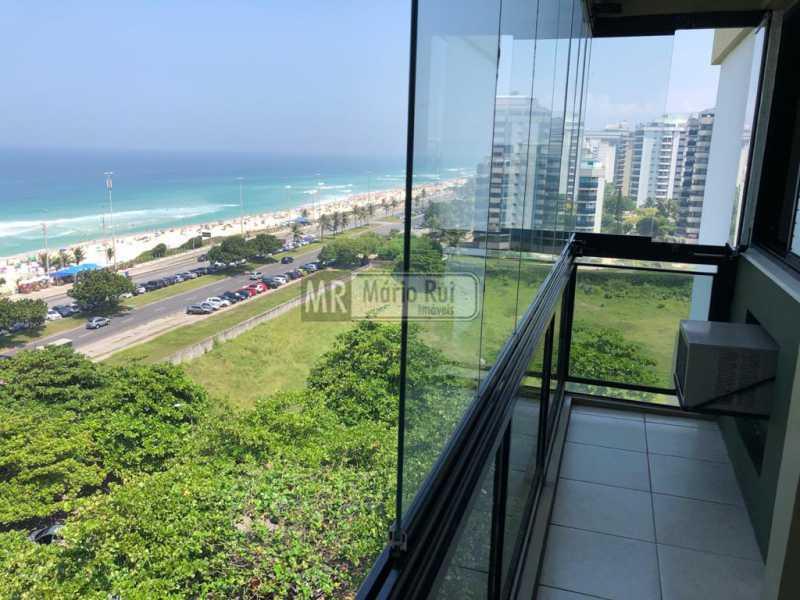 8 - Apartamento à venda Avenida Lúcio Costa,Barra da Tijuca, Rio de Janeiro - R$ 1.450.000 - MRAP20101 - 11