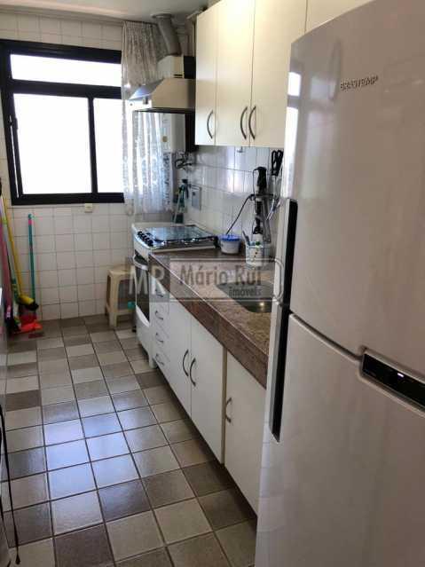 9 - Apartamento à venda Avenida Lúcio Costa,Barra da Tijuca, Rio de Janeiro - R$ 1.450.000 - MRAP20101 - 15