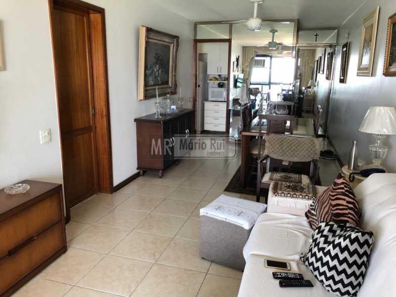 10 - Apartamento à venda Avenida Lúcio Costa,Barra da Tijuca, Rio de Janeiro - R$ 1.450.000 - MRAP20101 - 6